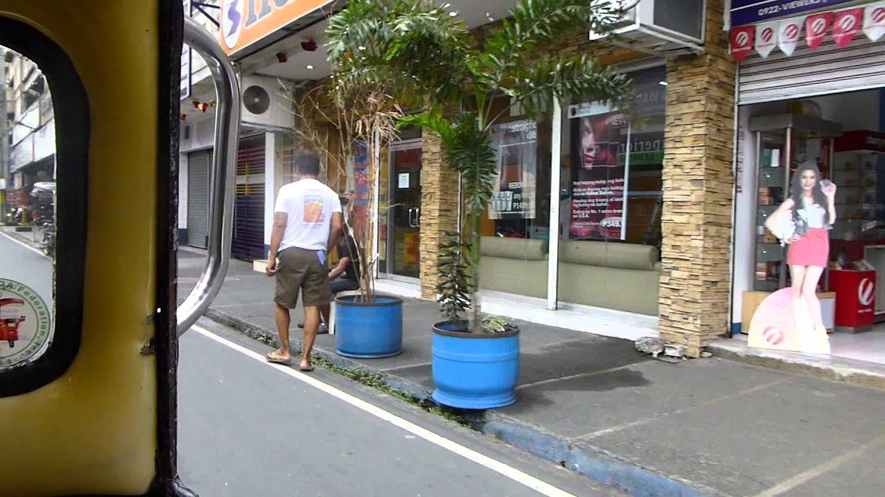 Santa Cruz (Laguna) Philippines  city photo : Philippines, Santa Cruz Laguna Street YouTube