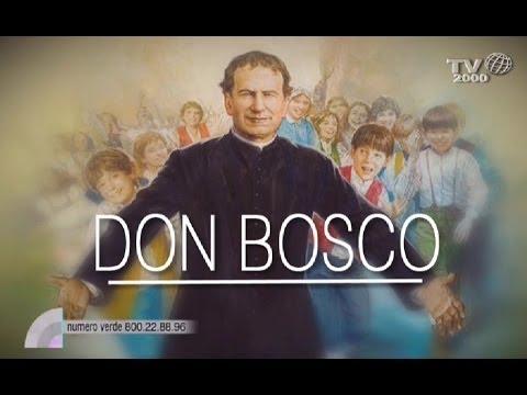 San Giovanni Bosco e i luoghi della sua vita