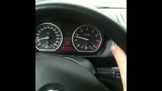BMW 135i Coup� (LCI): 80 - 250 km/h (6. Gang) videos