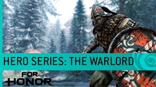 For Honor - The Warlord: Viking Gameplay Trailer