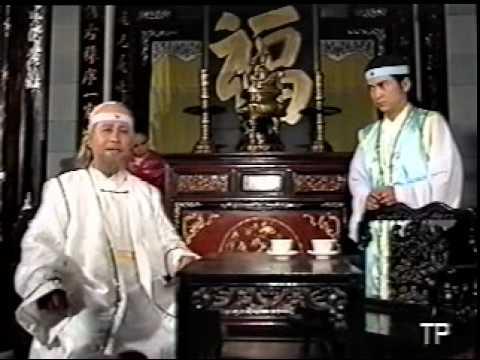 1/2 - Phim: Mục Kiền Liên cứu mẹ (Phim Truyện Phật Giáo Việt Nam)