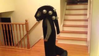 LEGO Ninjago Skalidor Costume For Halloween
