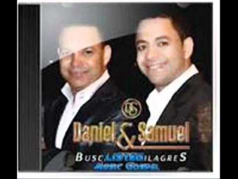 Daniel e Samuel -Deus indecifravel 2011