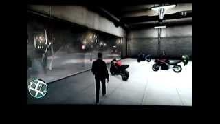 GTA 4 Loja De Moto(xbox 360)