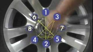 How To: Maintain Proper Lug Nut Torque On A Keystone RV