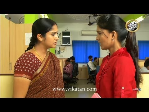 Deivamagal Episode 106, 21/08/13
