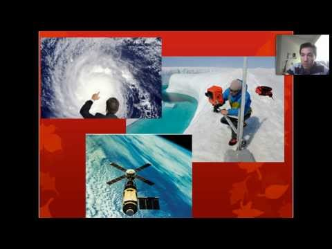 Core Lecture: 20/20 Climate Change Humanity and Society (Part 2)