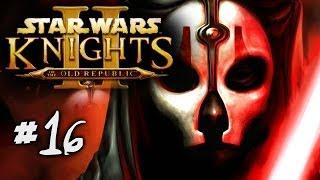 Star Wars: Kotor 2 w/ Kootra Part 16