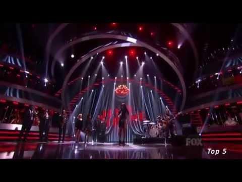 Jena Irene (All American Idol Performances)