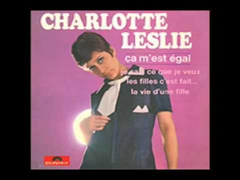 télécharger Charlotte Leslie – Les Filles C'est Fait Pour Faire L'amour