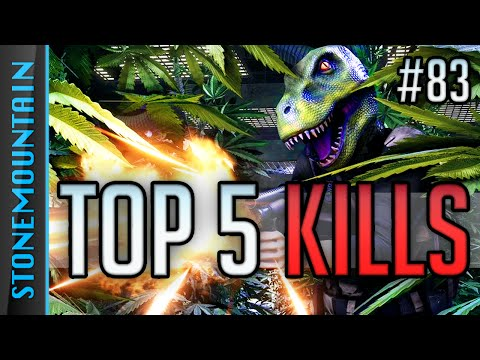 BF Hardline Top 5 Plays & Kills! (Best Sniper Kill, Long Range, Collateral, QUAD, BEST RPG) Ep #83