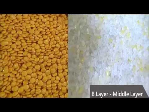 Uganda greenhouse plastic film