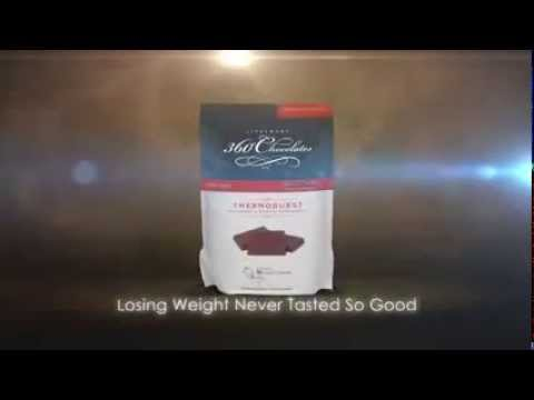 Chocolate for weight loss! Learn about the new chocolate to lose weight! Must watch!