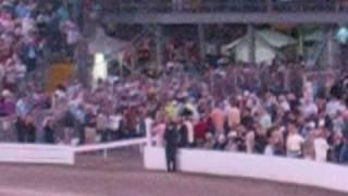 2010 Tennessee Walking Horse World Grand Championship Gate