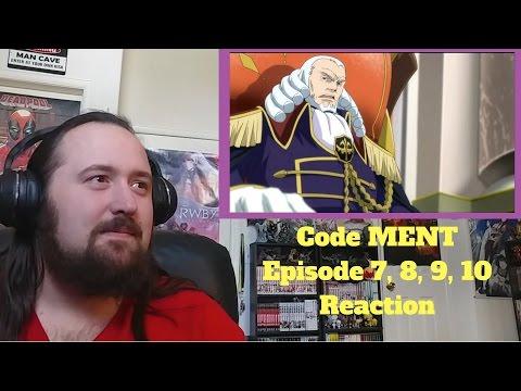 Code MENT Episode 7, 8, 9, 10 Reaction