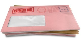 How To Settle Unpaid Bills With Debt Collectors And