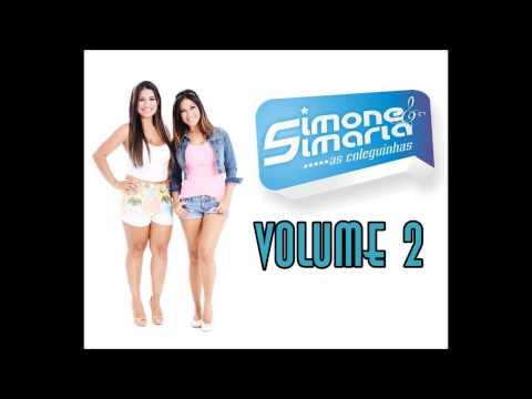Dupla  Traição - Simone  & Simara  Vol.2
