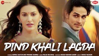 Pind Khali Lagda Palak Muchhal Video HD Download New Video HD