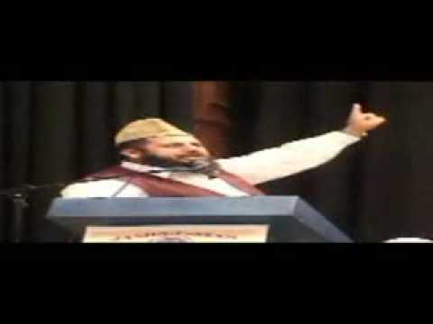 syed ki azmat by Mufti Iqbal Chishti