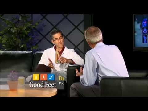 Foot Pain Plantar Fasciitis Relief at Santa Rosa Good Feet