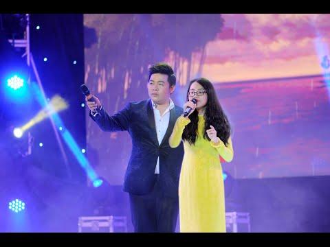 Hình Bóng Quê Nhà - Quang Lê ft. Phương Mỹ Chi | Bắc Ninh (16-04-2016)