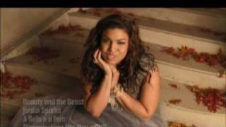 Beauty And The Beast Jordin Sparks A Bela E A Fera