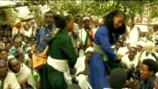 Tefere Selefe - Dildil Belew ድል ድል በለው (Sekota Amharic)