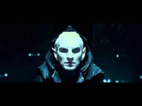 Thor 2: Thế Giới Bóng Tối - Phim Clip - Malekith Trỗi Dậy