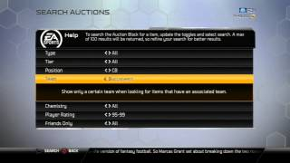 Madden 25 Ultimate Team PS4 Fast Way To Make Coins
