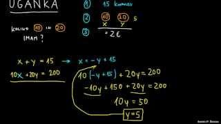 Metoda zamenjave 3