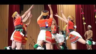 第三屆「風起原舞.樂動臺東」原住民樂舞競賽-決賽宣傳影片