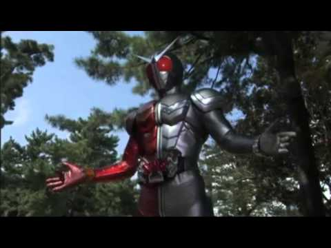 MAD Ride a Firstway & Supernova All Kamen Rider MV