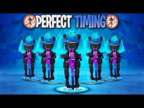 Fortnite - Perfect Timing Moments #57 (Chapter 2)