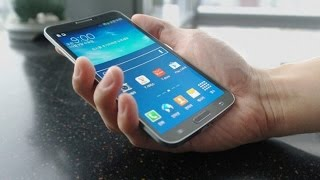 The First Galaxy Note 4- HDC Galaxy Note 4 Max Round