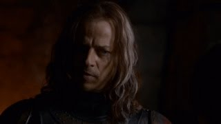 "Game Of Thrones Season 2 Episode 5 Review ""The Ghost Of"
