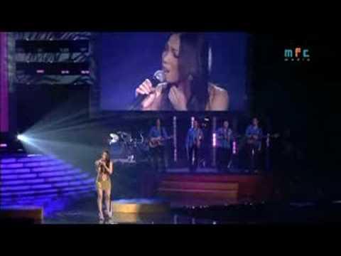 Hong Ngoc-No le tinh yeu