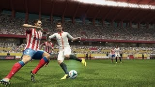 Descargar E Instalar PESEdit.com 2013 Patch 6.0 Pes 2013