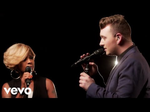 Sam Smith - Stay With Me ft. Mary J. Blige