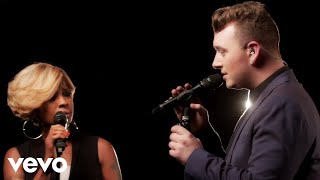 Sam Smith ft. Mary J. Blige - Stay With Me