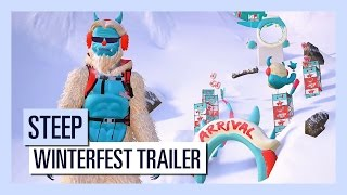 Steep - Winterfest Trailer