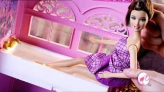 Barbie, Szkolny Domek, Zabawka Edukacyjna