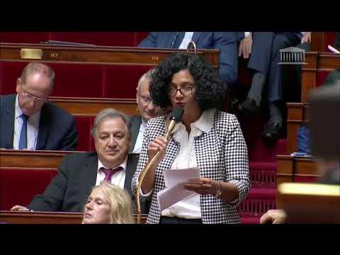 Mme Nathalie Bassire - Mesures de justice sociale en Outre-mer