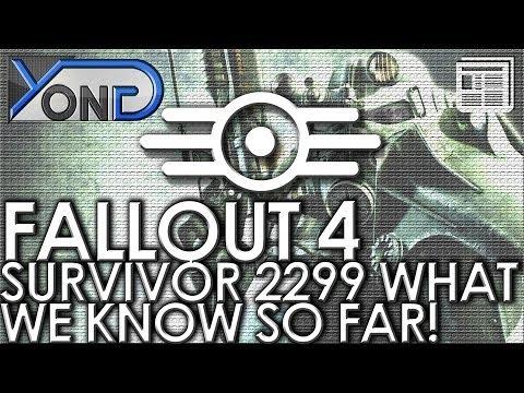 Fallout 4 - Anuncio, O Que Sabemos