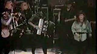 The Pogues And Kirsty MacColl Fairytale Of New York