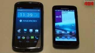 Straight Talk Wireless Vs AT&T: Speed Test