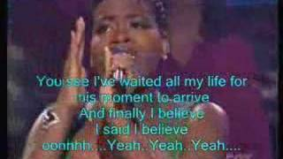 Fantasia Barrino I Believe [SUB]