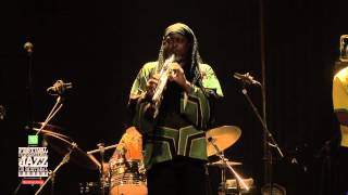 Courtney Pine, House of Legends - Spectacle 2013