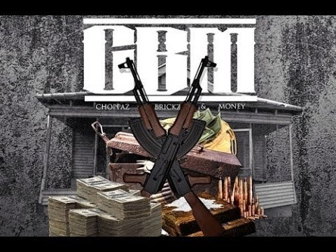 Debi & Boston George - Trap Money (Choppaz, Brickz & Money)