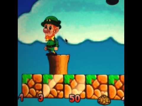 flappy world iOS free action mario game Lep's World