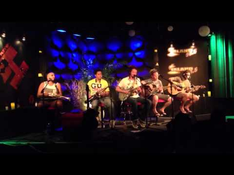 SOJA 'Not Done Yet' acoustic